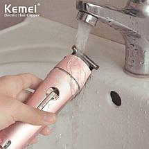 Стайлер Kemei Km-1015, фото 2