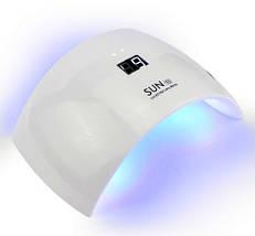 Светодиодная лампа UV-LED SUN 9S 24W, фото 2