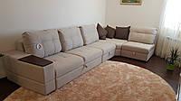 Модульний кутовий диван Шеріданс, фото 1