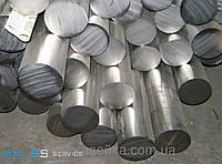 Круг нержавеющий 52мм сталь 12Х18Н10Т, пищевой, фото 1