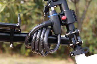 Велозамок TONYON TY533E, фото 3