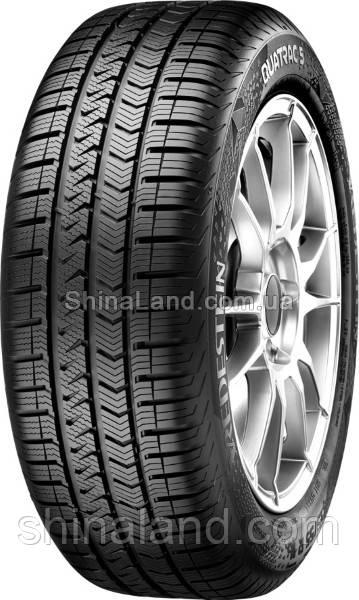 Всесезонные шины Vredestein QuaTrac 5 255/60 R17 106V Нидерланды 2018