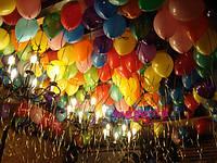 Воздушные шары с гелием! Доставка шариков по Харькову!
