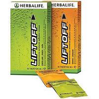 Низкокалорийный энергетический напиток  Liftoff  Гербалайф
