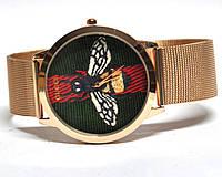 Часы на браслете 190027