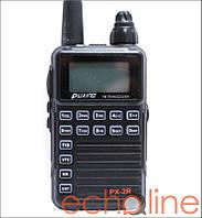 Портативная радиостанция Puxing PX-2R (400-470 мГц)