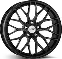 Литые диски AEZ Antigua dark 8,5x19 5x120 ET18 dia72,6 (BLM)