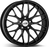Литые диски AEZ Antigua dark 9,5x19 5x120 ET40 dia72,6 (BLM)