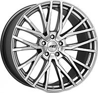 Литые диски AEZ Panama high gloss 10x20 5x120 ET51 dia72,6 (HG)
