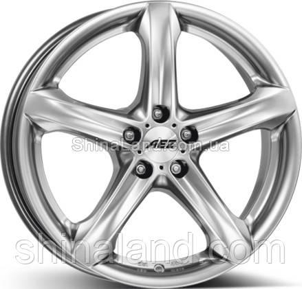 Литые диски AEZ Yacht SUV 9x20 5x120 ET40 dia72,6 (HG)