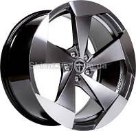 Литые диски Tomason TN15 8,5x20 5x114,3 ET40 dia72,6 (HBP)