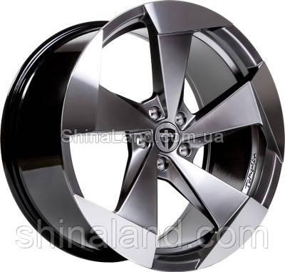 Литые диски Tomason TN15 10x20 5x120 ET30 dia72,6 (HBP)