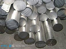 Круг нержавеющий 60мм сталь 20Х23Н18, жаропрочный
