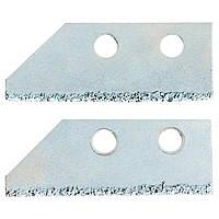 TOPEX Запасные лезвия к скребку для швов 16B471 2 шт. 16B471-1