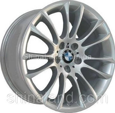 Литые диски Replica BMW BM141 8x18 5x120 ET35 dia72,6 (MG)