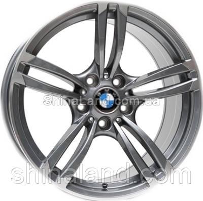 Литые диски Replica BMW RB344 8x18 5x120 ET35 dia72,6 (MGMF)