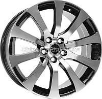 Литые диски Replica Land Rover R574 9,5x20 5x120 ET45 dia72,6 (BMF)