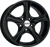 Литые диски Disla Luxury 306 6x14 5x100 ET37 dia67,1 (B)