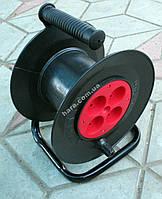 Катушка для удлинителя (4 розетки), фото 1