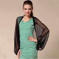 Хлопковое летнее платье. Зеленое -2XL , 3XL, черный -  2XL, 3XL