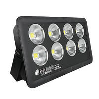 Прожектор светодиодный Horoz Electric Panter-400 COB LED 400W 4200K черный. 30000Lm/1/ Panter-400 (068-005-04001)