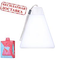 Бутылка для воды белая Remax Pyramid Happinese Cup