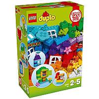 Уценка! Конструктор LEGO Duplo 10854 Набор для творчества. Оригинал Лего Дупло