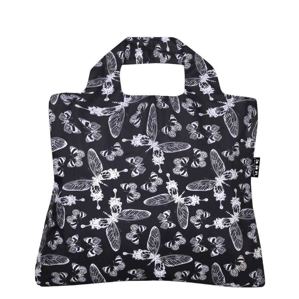 Cумка шоппер Envirosax тканевая женская модная авоська OO.B2 сумки женские