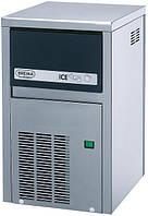 Льдогенератор Brema CB 184A INOX для производства кубиков льда 21 кг, фото 1