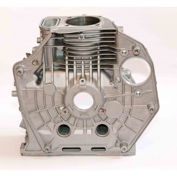 Блок цилиндра двигателя 178F (дизельные мотоблоки 6 л.с.)