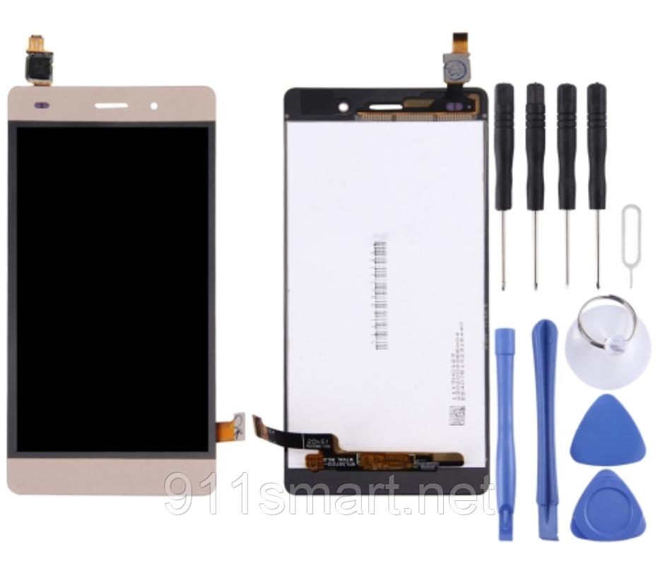 LCD дисплей модуль экран Huawei P8 Lite 2015
