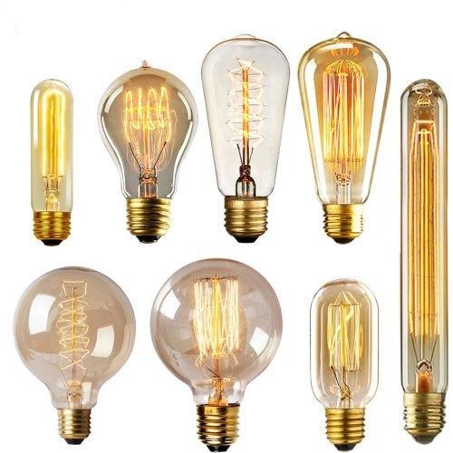 Лампы LOFT