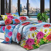 Полуторный комплект постельного белья XHY1411