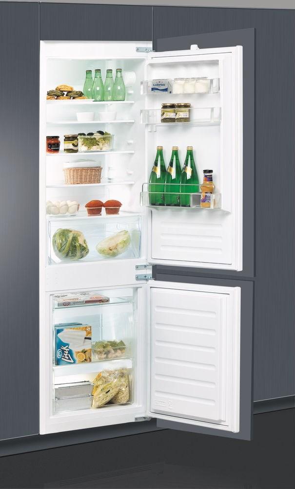 Холодильник встраиваемый 275л Whirlpool ART 6501/A+