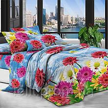 Двуспальный комплект постельного белья XHY1411