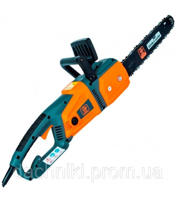 Цепная пила электрическая Limex  2416 (Хорватия)