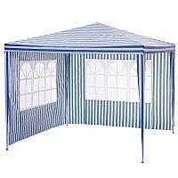 Садовый шатер 3х3 м павильон Garden Star