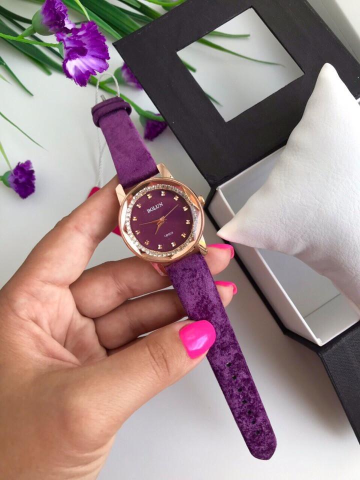 Часы женские bolun