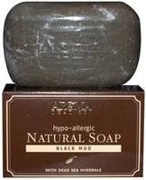 Грязевое мыло от псориаза  акне «Aroma Dead Sea» 125гр Израиль