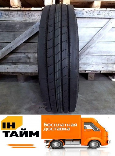 215 75 17.5 Greforce GR612 новые шины Китай