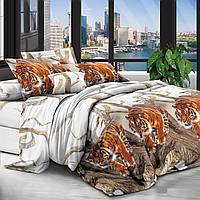 Семейный комплект постельного белья XHY2494