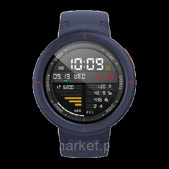 Смарт-часы Xiaomi Amazfit Verge Blue, фото 2