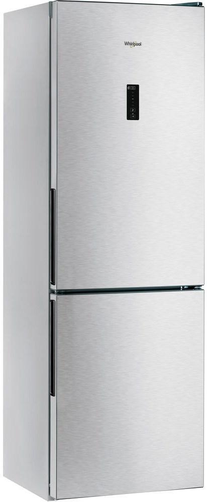 Холодильник 338л Whirlpool WTNF 81OX