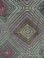 Гобелен для мягкой мебели и пошива гобеленовых подушек ширина 150см размер орнамента 50*50 сублимация орнамент, фото 1