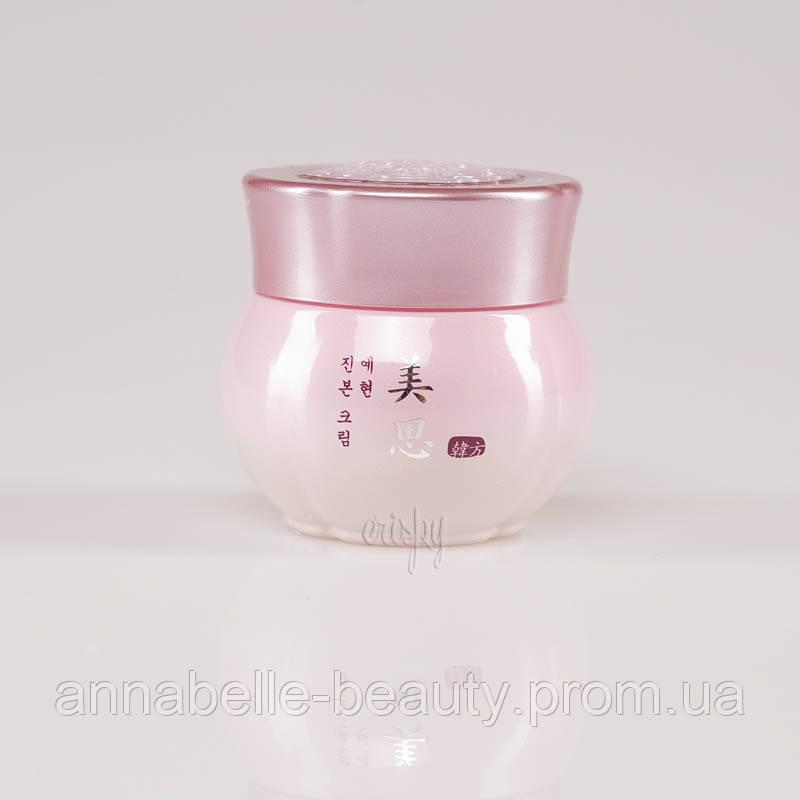Омолаживающий питательный крем для лица MISSHA MISA Yei Hyun Cream - 50 мл
