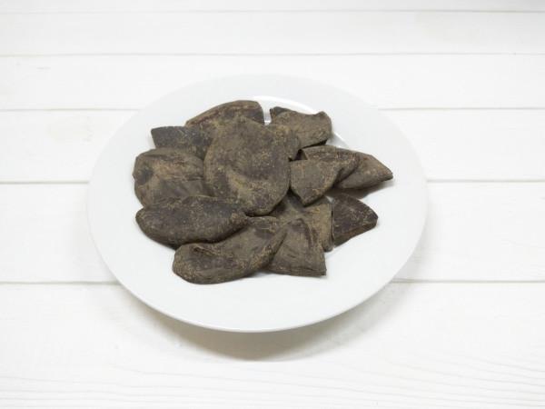 """Какао тертое High Roast """"Barry Callebaut"""" 25 кг"""