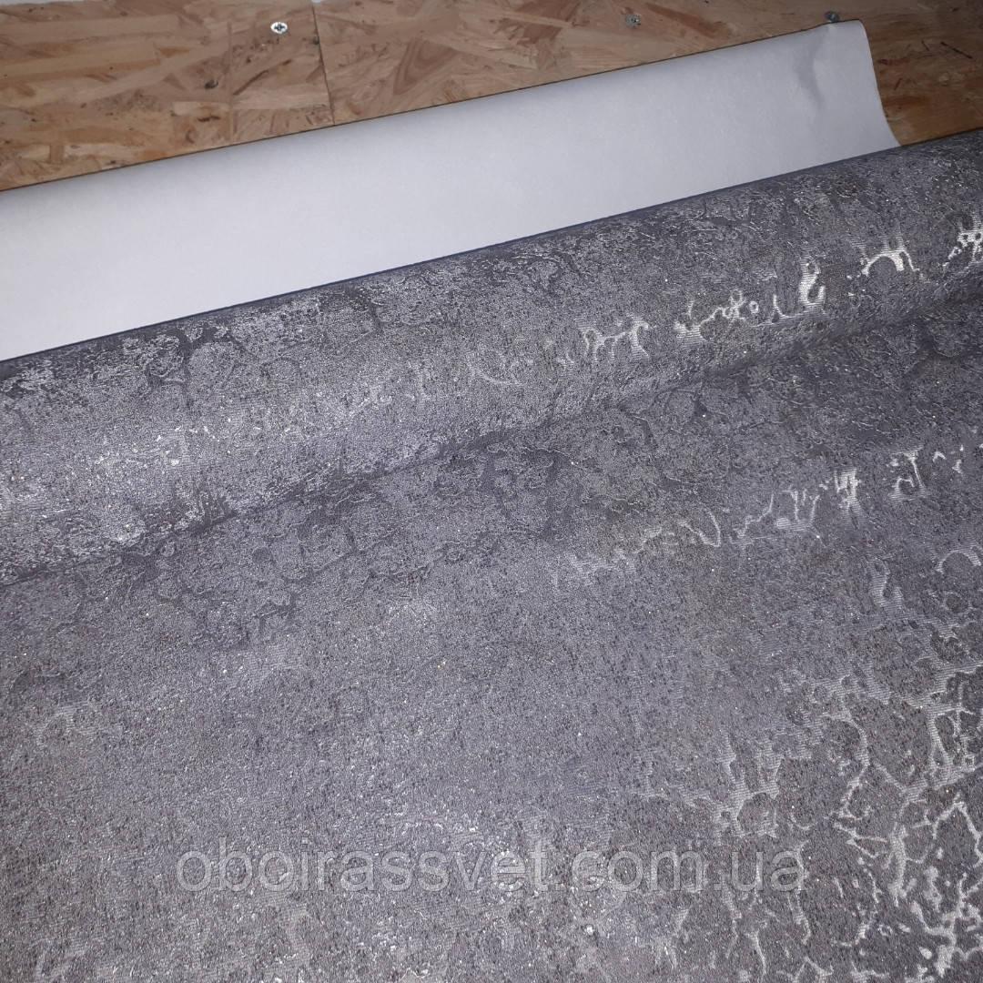 Обои Персия 2 8565-10 винил горячего тиснения на флизелине,шелкография  15 м,ширина 1.06 = 5 полос по 3 метра