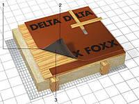 Подкровельная пленка Delta Foxx