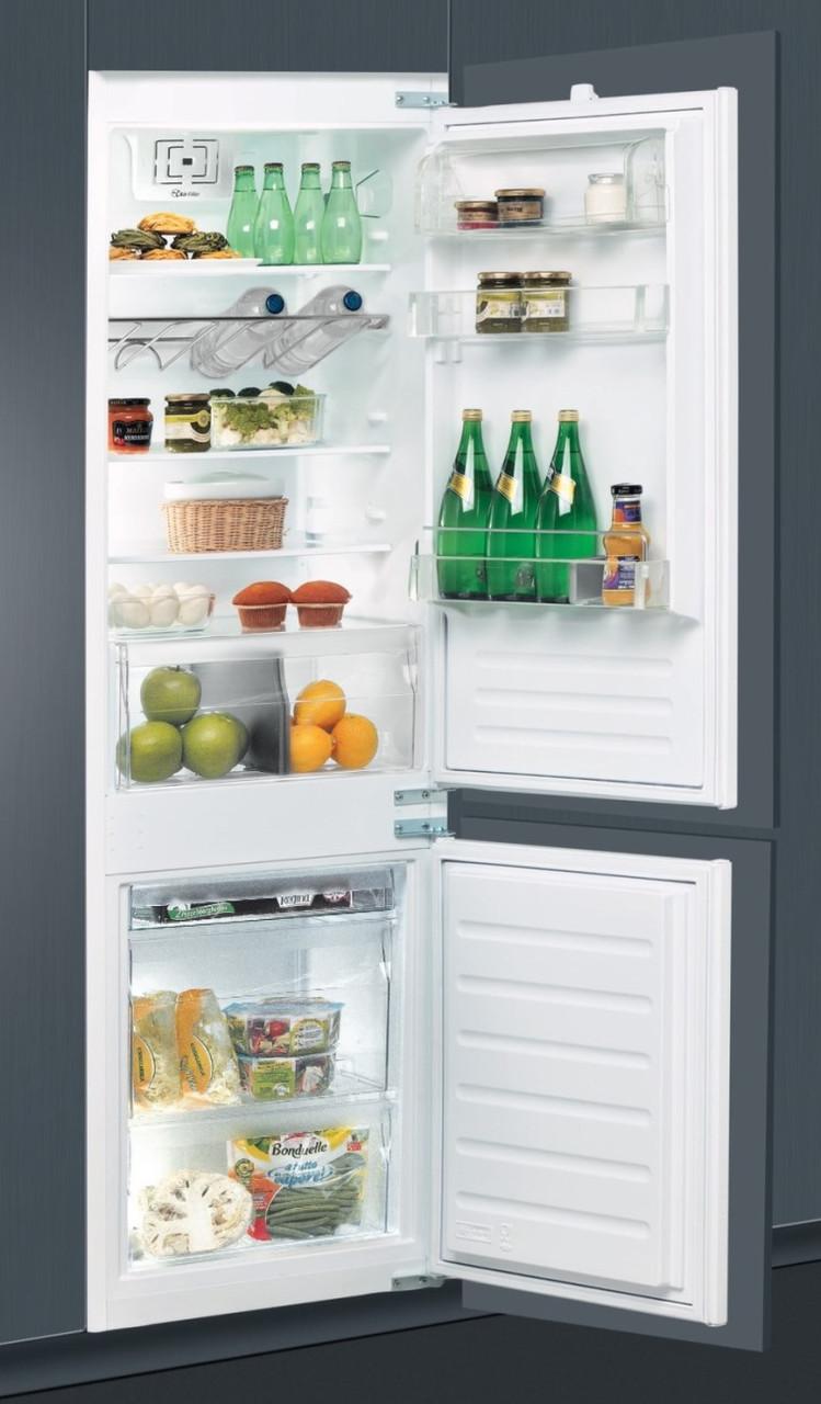 Холодильник встраиваемый 275л Whirlpool ART 6612/A++