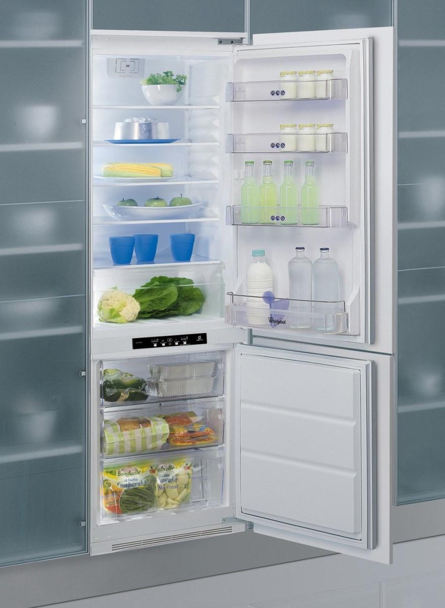 Холодильник встраиваемый 264л Whirlpool ART 880 A+ NF